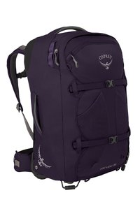 Osprey - FAIRVIEW WHEELS  - Trolley - amulet purple - 2