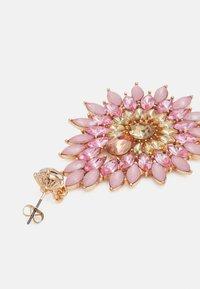 Fire & Glory - DARLING EARRINGS - Earrings - pink - 1