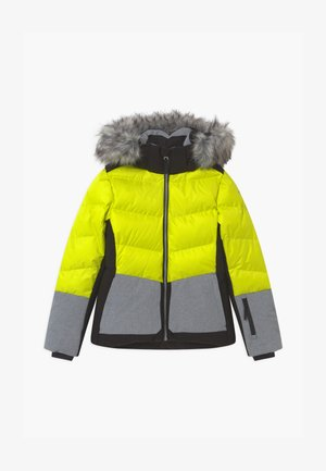 LILLIE  - Snowboard jacket - aloe