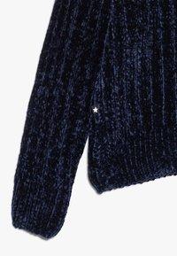 Molo - GIANNA - Kardigan - ink blue - 2