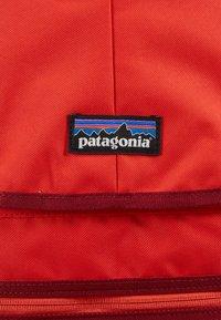 Patagonia - ARBOR CLASSIC PACK 25 L - Ryggsekk - catalan coral - 2