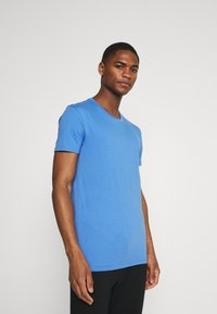 Polo Ralph Lauren - 3 PACK - Undershirt - white/blue/pink - 3