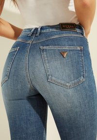 Guess - Jeans Skinny Fit - blau - 5