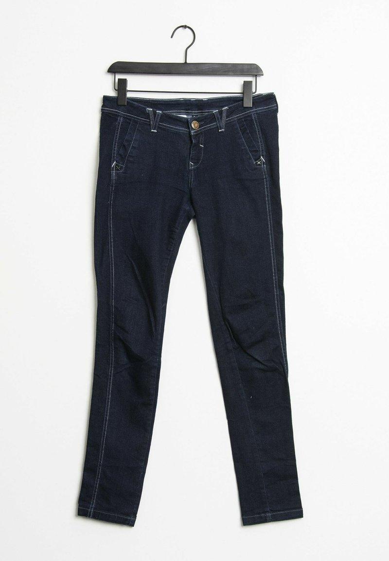 Gang - Slim fit jeans - blue