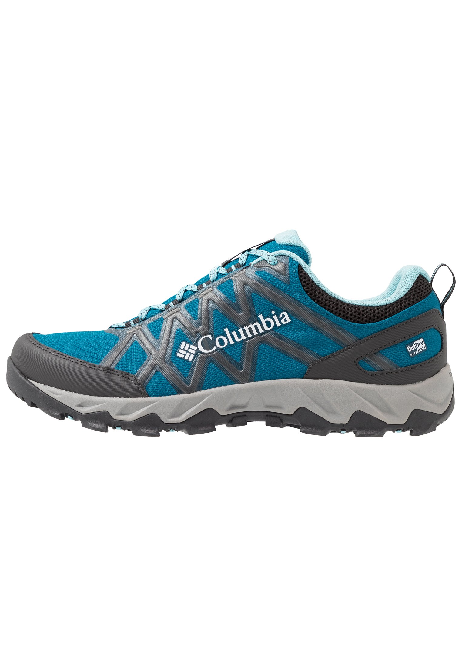 Columbia Peakfreak™X2 Outdry™, hikingsko dame Multicolor