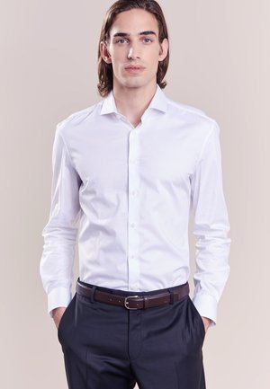 ELIAS - Formal shirt - white