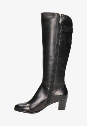 SONIA - Boots - zwart