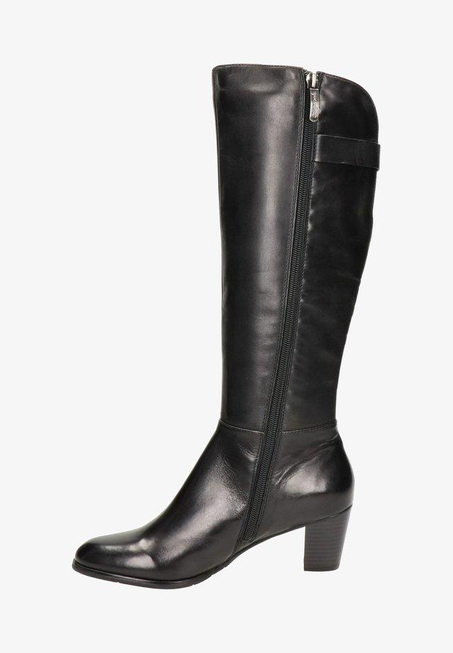 SONIA - Laarzen - zwart