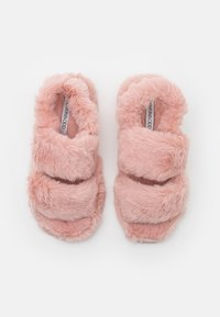 Even&Odd - Slippers - pink - 5