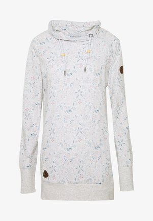 NESKA - Long sleeved top - white