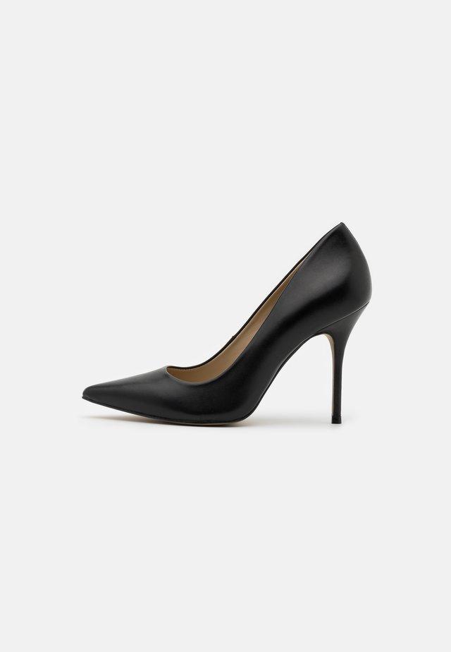 GALICIA - Lodičky na vysokém podpatku - noir