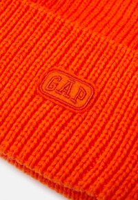 GAP - BEANIE UNISEX - Beanie - vibrant orange - 2