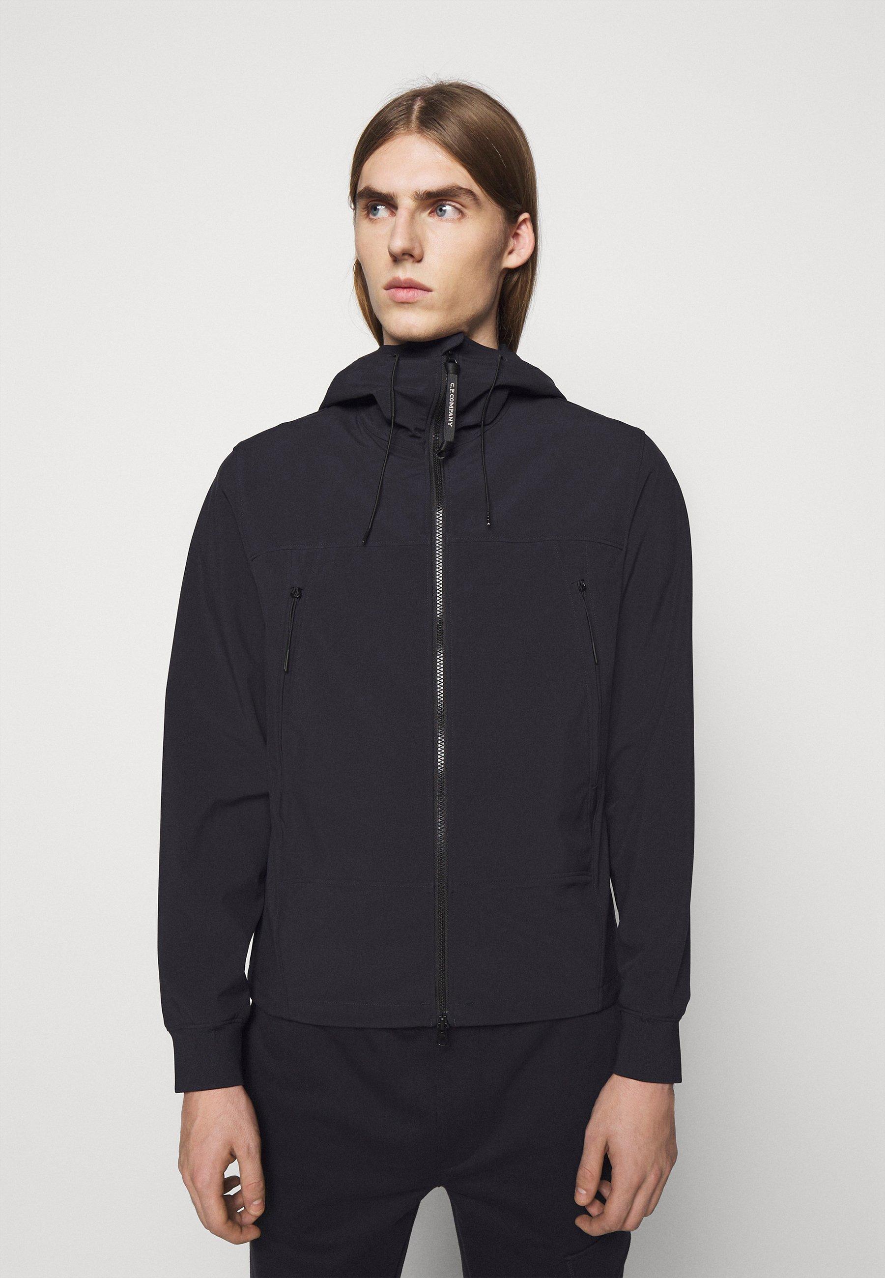 Men OUTERWEAR  SHORT JACKET - Summer jacket