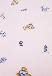 Polo Ralph Lauren - APPAREL ACCESSORIES BLANKET - Baby blanket - pink - 2