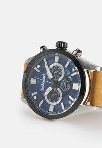 Timberland - TIDEMARK - Chronograph watch - brown - 6