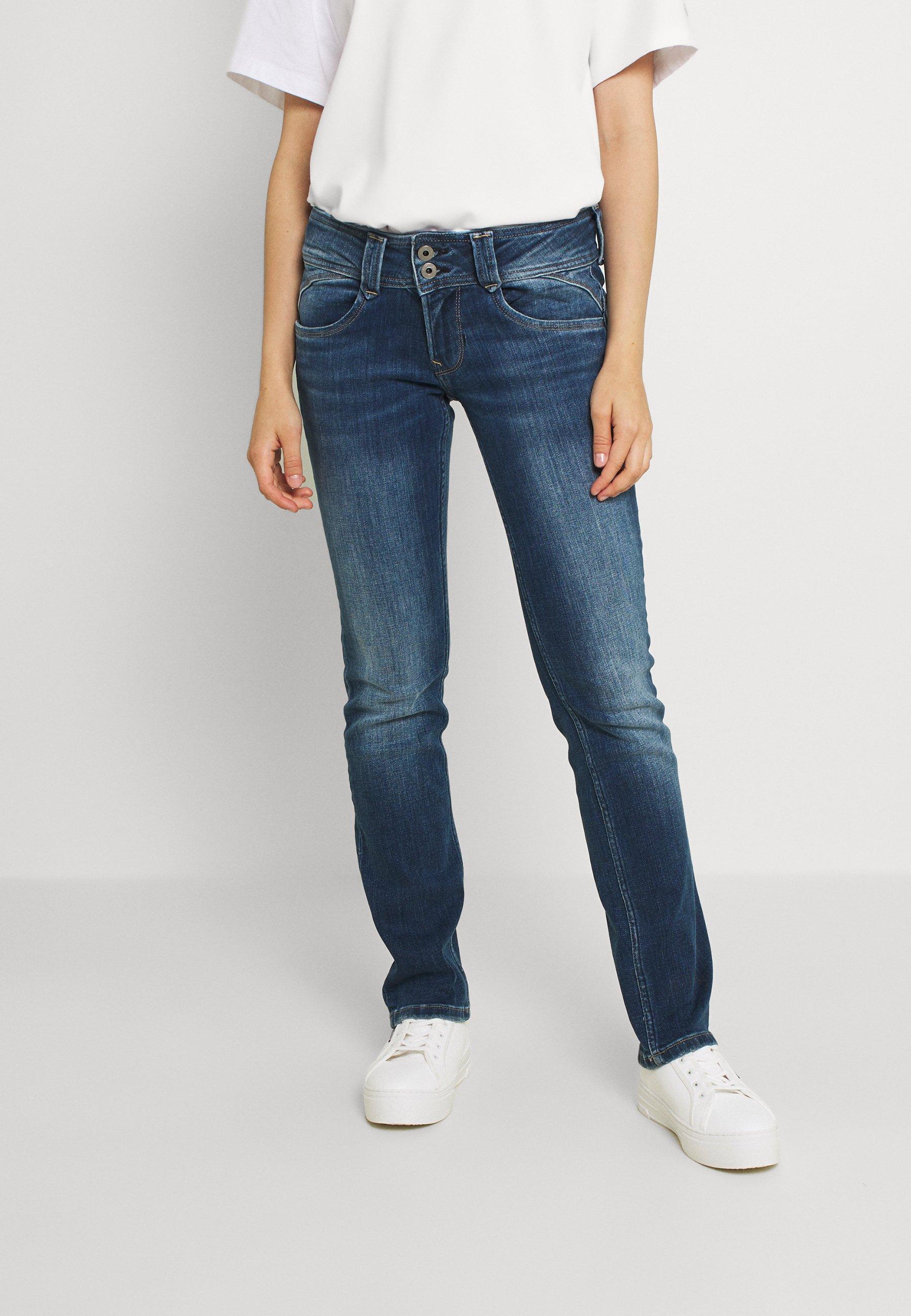 Women NEW GEN - Slim fit jeans