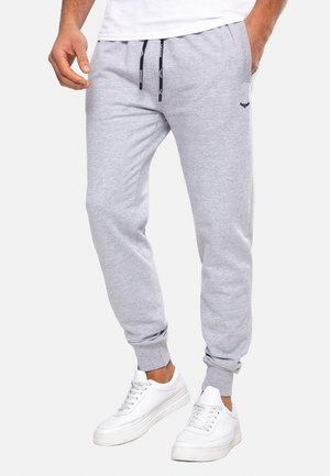 OBIE - Tracksuit bottoms - grau