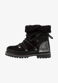 Les Tropéziennes par M Belarbi - MELISSA - Winter boots - noir - 1