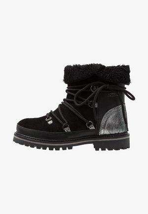 MELISSA - Winter boots - noir