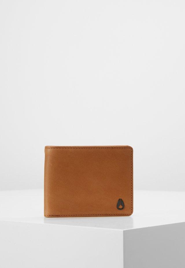 CAPE COIN - Wallet - saddle
