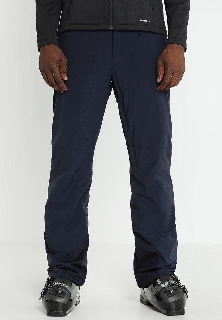 Salomon - ICEMANIA PANT  - Pantalon de ski - night sky