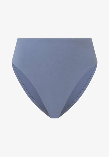 Bikini bottoms - blue