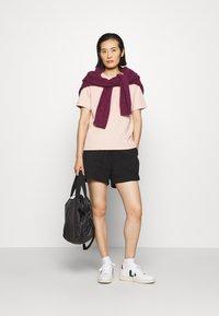 ARKET - SHORT - Shorts - black dark - 1