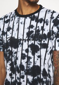 Nominal - ALBA TEE - T-shirts print - white - 5