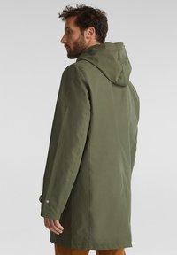 Esprit Collection - Parka - dark khaki - 6