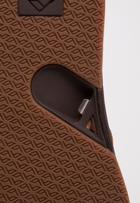 Reef - FANNING LOW - Infradito - brown - 5