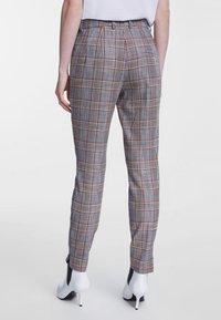 SET - Trousers - blue - 2