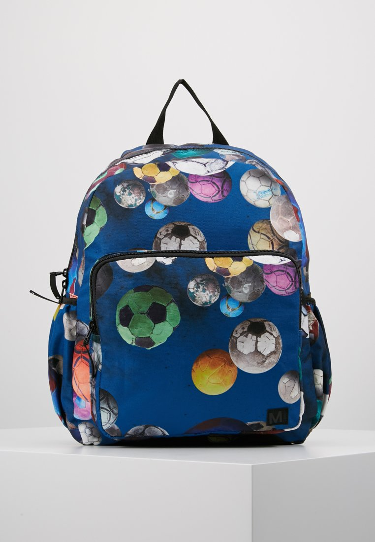 Molo - BIG BACKPACK - Rucksack - cosmic footballs
