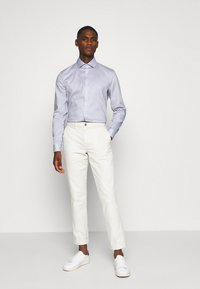 OLYMP - No. 6 - Camicia elegante - marine - 1
