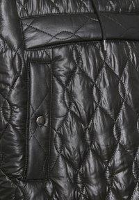 Kaffe - KAMINA - Winter jacket - black deep - 5