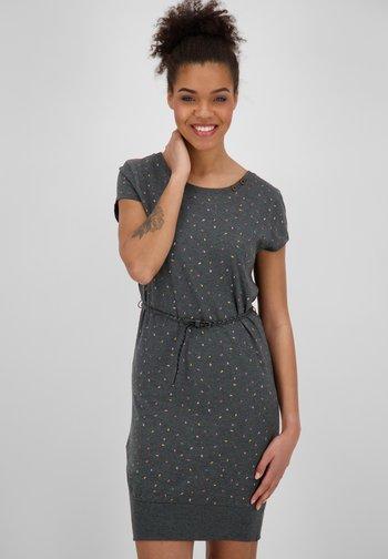 Day dress - moonless