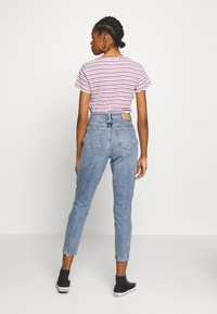 Pieces - PCCARA  - Jeans slim fit - light blue denim - 2