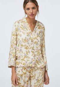 OYSHO - Nattøj trøjer - beige - 0