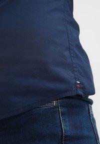 Tommy Jeans - ORIGINAL - Button-down blouse - dress blues - 3