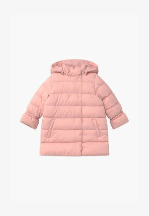 HEAVY - Winter coat - pink