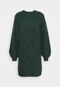 Object - OBJEVE NONSIA DRESS SEASON - Jumper dress - scarab/melange - 0