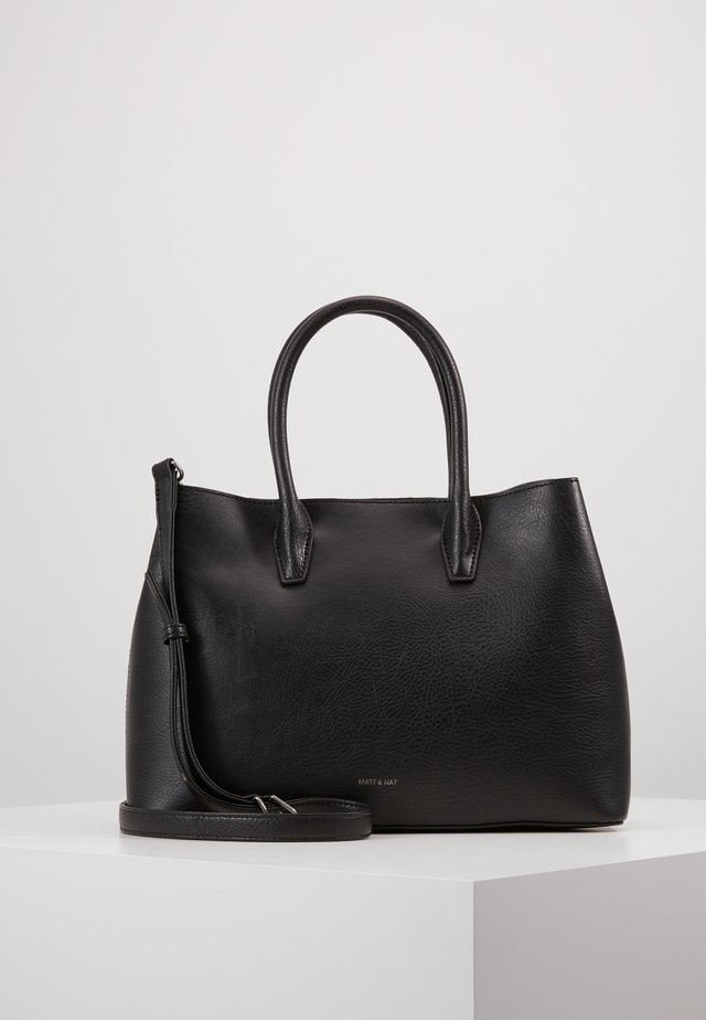 KRISTA - Sac à main - black
