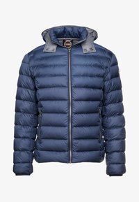Colmar Originals - MENS JACKETS - Chaqueta de plumas - navy blue - 4