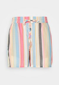 O'Neill - MIX AND MATCH - Shorts da mare - yellow/red - 0