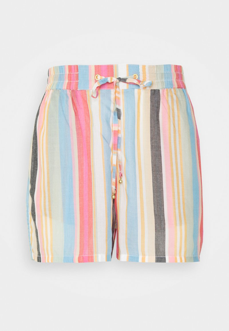 O'Neill - MIX AND MATCH - Shorts da mare - yellow/red