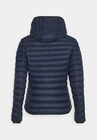 Save the duck - DAISY HOODED JACKET - Winter jacket - navy blue - 6