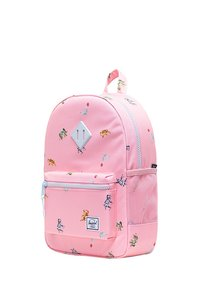 Herschel - School bag - candy pink circus animals - 2