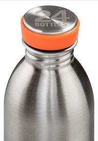 24Bottles - TRINKFLASCHE URBAN BOTTLE BASIC - Drink bottle - grau - 1