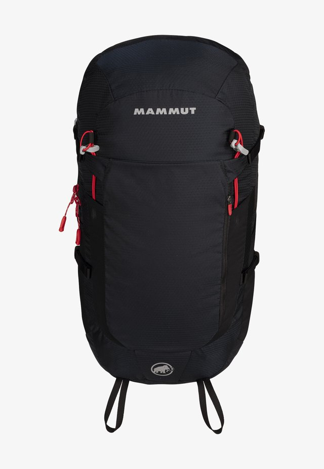 Plecak trekkingowy - black