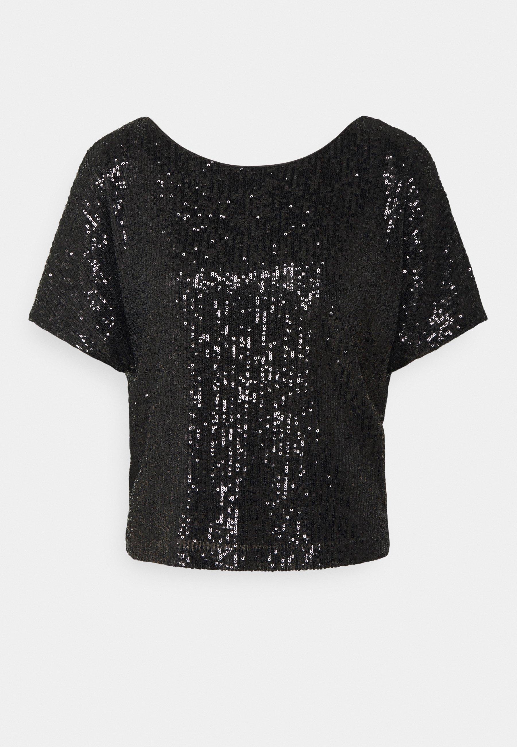 Women DOLMAN - Print T-shirt