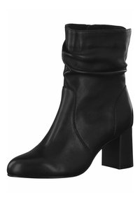 Jana - STIEFELETTE - Classic ankle boots - black - 2